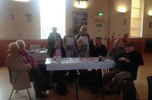 Community Coffee Morning